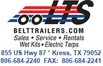 LTS Ventures Services - Belt Trailers Sales, Rentals, and Repairs